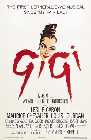 Poster - Gigi_01